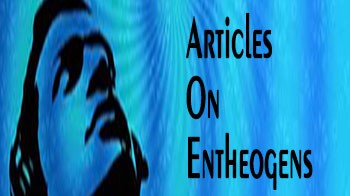 Articles on Entheogens