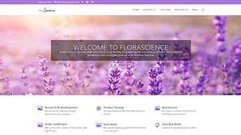 Florascience Keith Cleversley